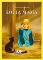 Okładka książki Kocia mama i jej przygody