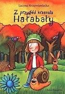 Okładka książki Z przygód krasnala Hałabały