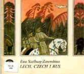 Okładka książki Lech, Czech i Rus