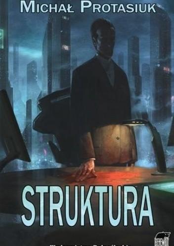 Okładka książki Struktura
