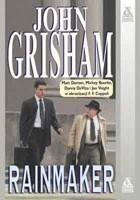 Okładka książki Rainmaker