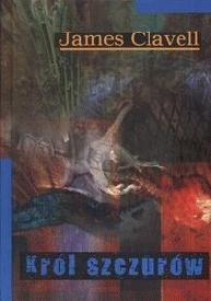 Okładka książki Król szczurów