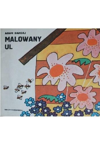 Okładka książki Malowany ul