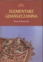 Okładka książki Elementarz Gdańszczanina