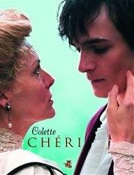 Okładka książki Chéri