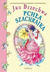 Okładka książki Pchła Szachrajka