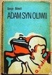 Okładka książki Adam, syn Oliwii