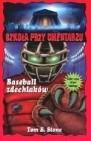 Okładka książki Baseball zdechlaków
