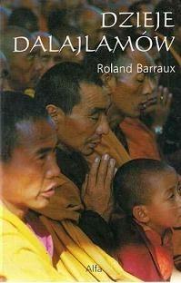 Okładka książki Dzieje Dalajlamów