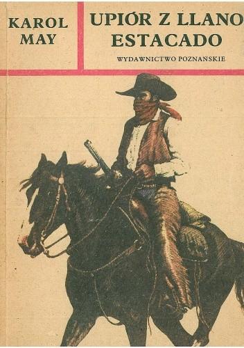 Okładka książki Upiór z Llano Estacado