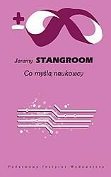 Okładka książki Co myślą naukowcy