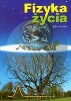 Okładka książki Fizyka życia