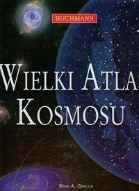 Okładka książki Wielki Atlas Kosmosu