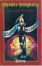 Okładka książki Klejnot w czaszce