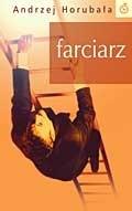 Okładka książki Farciarz