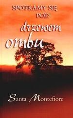 Okładka książki Spotkamy się pod drzewem ombu