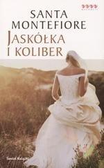 Okładka książki Jaskółka i koliber