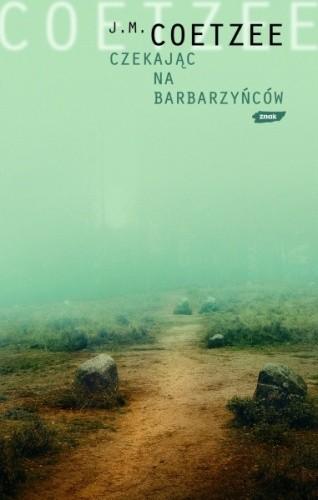 Okładka książki Czekając na barbarzyńców