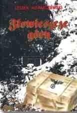 Okładka książki Złowieszcze góry