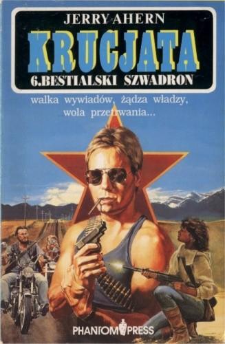 Okładka książki Bestialski szwadron