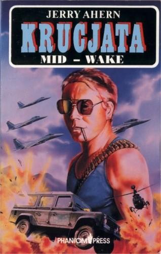 Okładka książki Mid-Wake