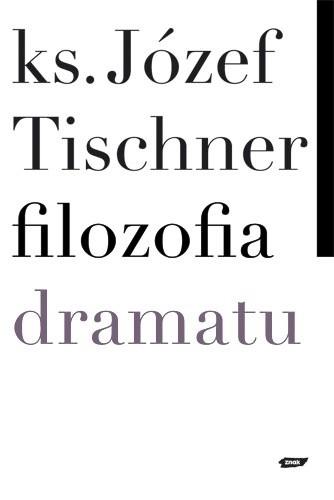 Okładka książki Filozofia dramatu