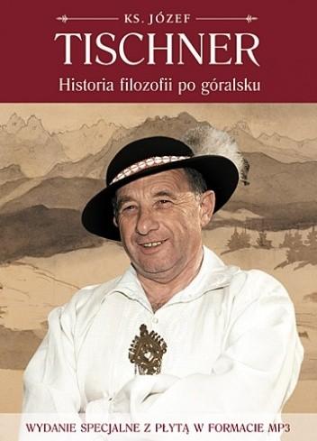 Okładka książki Historia filozofii po góralsku