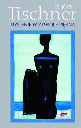 Okładka książki Myślenie w żywiole piękna