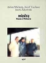 Okładka książki Między panem a plebanem