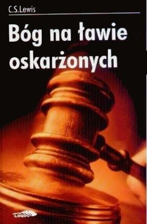 Okładka książki Bóg na ławie oskarżonych