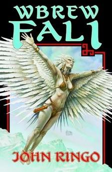 Okładka książki Wbrew fali