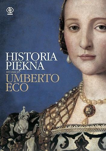 Okładka książki Historia piękna