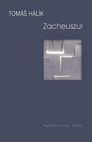 Okładka książki Zacheuszu! Kazania na niedziele i święta