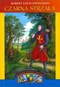 Okładka książki Czarna strzała
