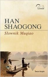 Okładka książki Słownik Maqiao