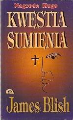 Okładka książki Kwestia sumienia
