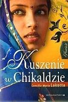 Okładka książki Kuszenie w Chikaldzie