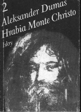 Okładka książki Hrabia Monte Christo tom 2