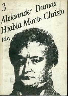 Okładka książki Hrabia Monte Christo t. III