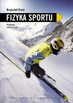 Okładka książki Fizyka sportu
