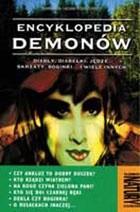 Okładka książki Encyklopedia demonów
