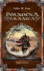 Okładka książki Północna granica