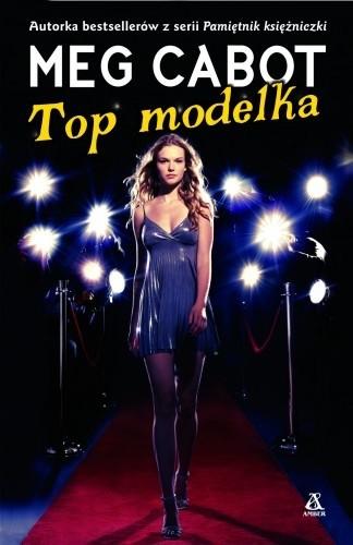 Okładka książki Top modelka