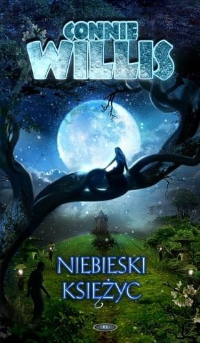 Okładka książki Niebieski księżyc