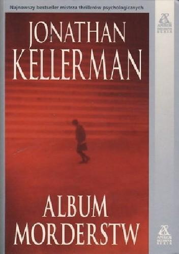Okładka książki Album morderstw