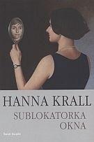 Okładka książki Sublokatorka. Okna