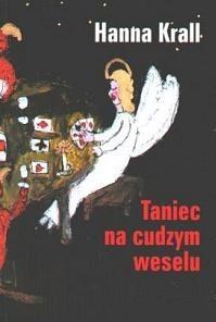 Okładka książki Taniec na cudzym weselu