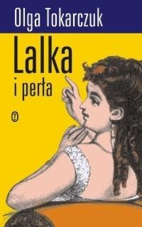 Okładka książki Lalka i perła