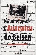 Okładka książki Z Auszwicu do Belsen. Przygody