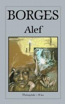Okładka książki Alef